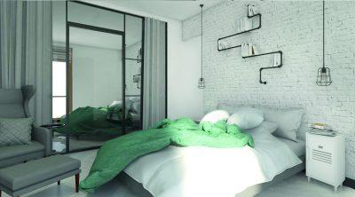 Zdrowe wnętrze mieszkania