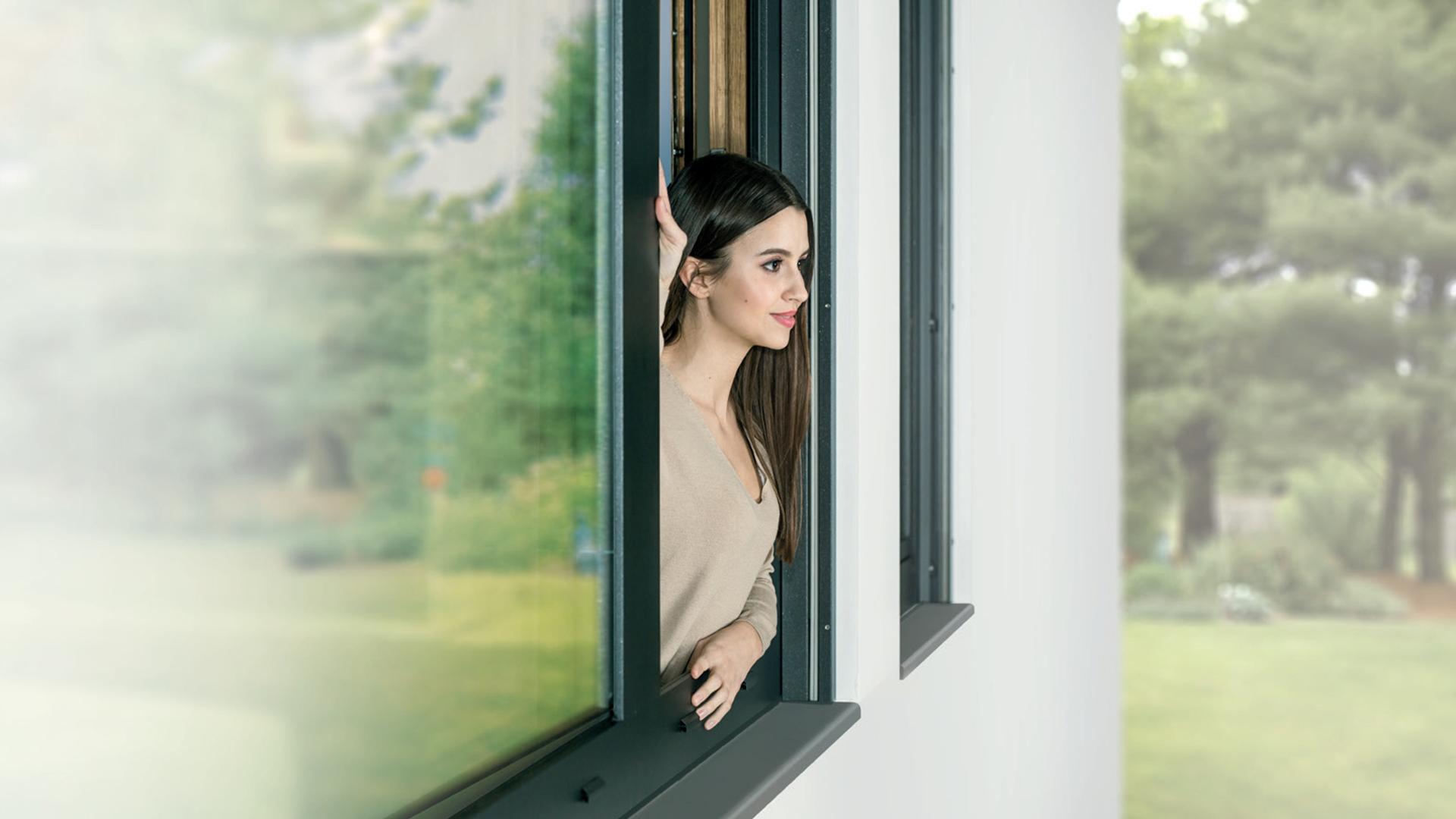 Okna pionowe FAKRO INNOVIEW