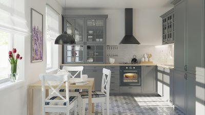 styl kuchni