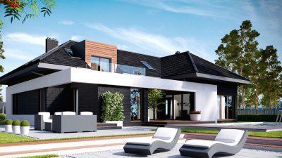 Wybór pokrycia dachowego