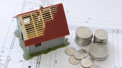 Dofinansowanie do budowy