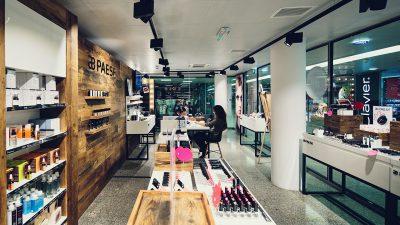 jak projektować sklepy